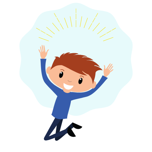 An icon graphic for Sensory Processing Disorder Type 1 - Sensory Modulation Disorder.