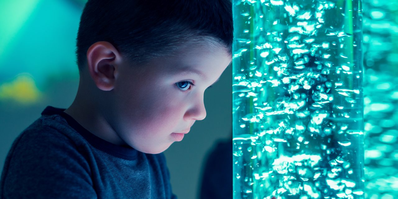 12 Activities That Bring Sensory Processing Disorder Into the Light