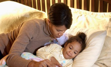 How to Create a Calming Bedtime Routine for Kids