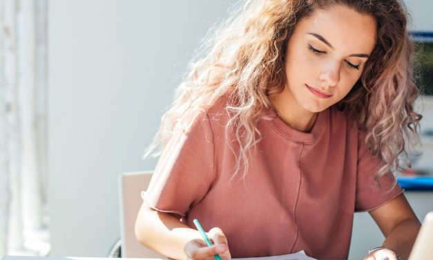 6 Ways Parents Can Help With Their Child's Writing Assignments