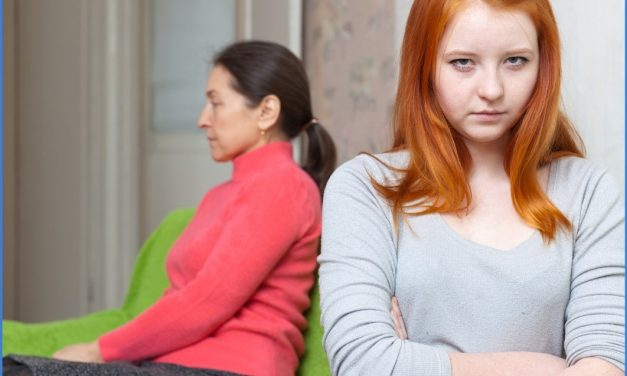 Helping Teens Learn How to Handle Angry Feelings (Part 1)
