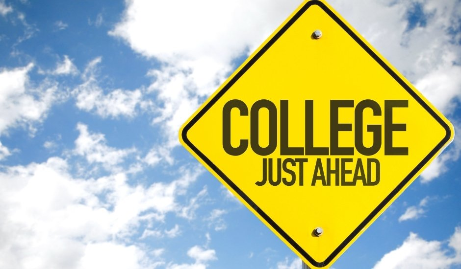 Don't Let COVID-19 Derail Your Plan for College