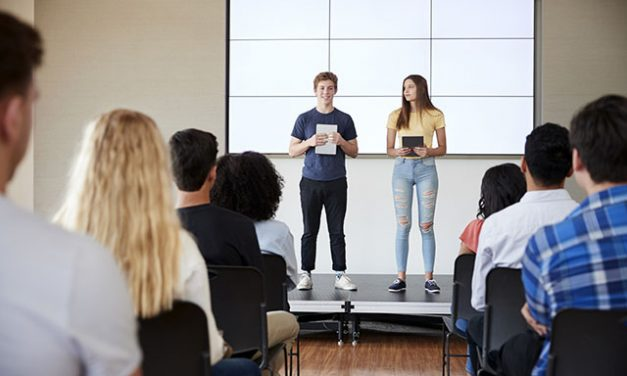 Teen Leadership: Developing the Characteristics of a Great Leader